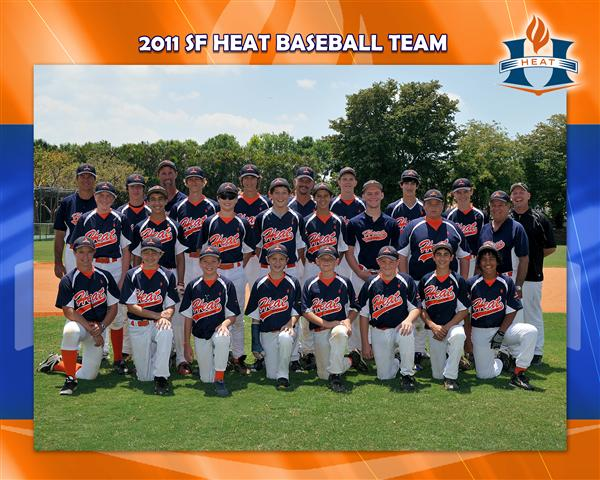 Baseball – The SF HEAT: http://www.sfheat.org/sports/baseball/